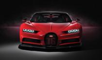 Bugatti Chiron Sport trị giá 74 tỷ đồng sẽ xuất hiện tại Triển lãm New York 2018