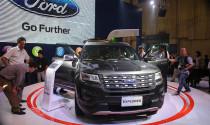 Doanh nghiệp ô tô Hoa Kỳ cũng kêu khó về Nghị định 116