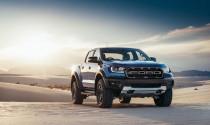 Ford Ranger Raptor 2019 có giá từ 1,2 tỷ đồng tại Thái Lan, có thể về Việt Nam