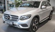 Hào hứng với thông tin Mercedes GLC 200 về Việt Nam