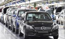 Ngành ô tô thua thiệt vì thuế thép nhập khẩu của Mỹ
