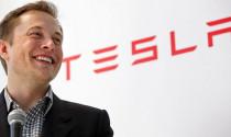 Những ngày đen tối với Tesla