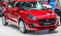 Suzuki Swift 2018 có giá gần 16.000 USD tại Thái Lan