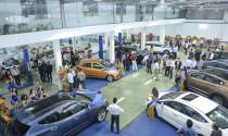 Thị trường ô tô nhập khẩu chưa kịp bùng nổ đã đầy nỗi lo