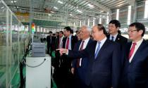 Thủ tướng: Ngành ô tô Việt Nam đã hội nhập hoàn toàn vào ASEAN