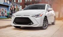 Toyota Yaris 2019 chính thức ra mắt toàn cầu