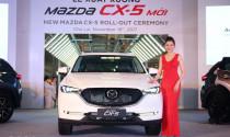 Bảng giá xe Thaco tháng 4/2018: Mazda tăng, Kia đứng yên