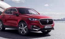 Hai mẫu SUV Trung Quốc sắp bán ở Đông Nam Á