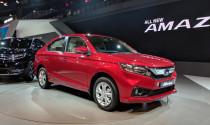 Honda Amaze 2018 cho phép đặt hàng trước khi ra mắt