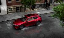 Những ưu điểm của Mazda CX-5 tại thị trường Việt Nam