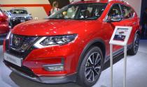 Ô tô tháng 4 đồng loạt tăng giá, cao nhất là Nissan