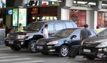 Tạm ngưng cấp xe công cho các cơ quan Nhà nước