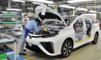 Xin ưu đãi, liên doanh ô tô Việt đang \'mặc cả\' chính sách, sống vì bảo hộ?