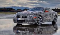 BMW Series 8 hẹn 15/6 ra mắt, cạnh tranh với S-Maybach?