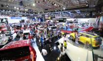 Doanh số thị trường ô tô Việt đang dần hồi phục