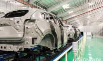 Ghé Quảng Nam thăm nhà máy Mazda Trường Hải hiện đại nhất Đông Nam Á