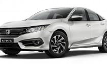 Honda Civic Luxe bản giới hạn có giá 470 triệu đồng ra mắt tại Úc