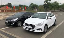 Hyundai Accent 2018 lắp ráp sẽ ra mắt đầu tuần sau