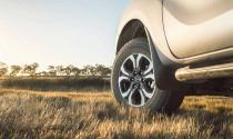 Mazda BT-50 2018 bản nâng cấp sắp trình làng tại Úc