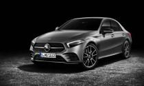 Mercedes-Benz A-Class sắp ra mắt lần đầu tại Trung Quốc