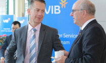 Ngân hàng VIB bổ nhiệm chuyên gia Commonwelth Bank vào HĐQT