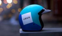 Tài xế Uber, bất lực nhìn ứng dụng ra đi lúc nửa đêm