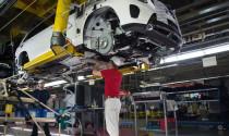 Thị trường ô tô toàn cầu sắp có biến lớn?