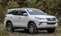 Thị trường ôtô nhập khẩu Việt Nam ảm đạm đầu 2018