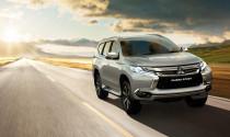Trải nghiệm Mitsubishi Pajero Sport 2018 từ người dùng