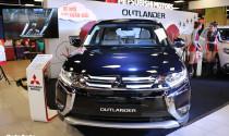 Mitsubishi triệu hồi gần 1000 xe tại Việt Nam do lỗi hệ thống điện