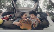 Người bạn lái trọn yêu thương - Nissan X-Trail