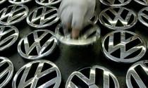 Volkswagen sẽ có lo go thương hiệu mới, hướng tới xe điện