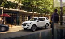 Chevrolet Trailblazer chính thức phân phối tại Việt Nam từ tháng 5/2018