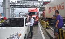 Miễn, giảm phí hơn 1.300 ô tô qua trạm BOT Ninh Lộc