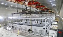 Thaco chuyển giao công nghệ sản xuất xe bus cho đối tác tại Kazakhstan
