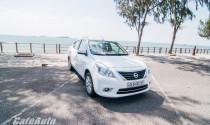 Bảng giá xe Nissan tháng 5/2018: Sunny tăng giá 11 triệu đồng