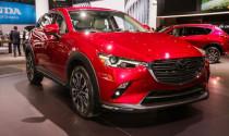 Mazda CX-3 2019 giá hơn 21.000 USD tại Mỹ, thêm trang bị