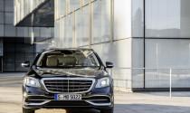 10 thương hiệu ô tô giá trị nhất năm 2018 gọi tên ai?