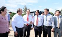 Thủ tướng khen ngợi tiến độ phát triển ngoạn mục của Vinfast