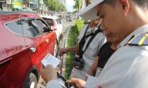TP.HCM thu phí đậu ôtô 20.000 - 30.000đ/giờ