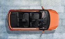 Hyundai Creta 2018 nâng cấp nhẹ, giá từ 315 triệu đồng