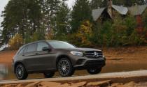 Mercedes-Benz cảnh báo GLC không được lội nước quá 30cm, vậy có đi được ở Việt Nam ?