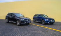 Mercedes GLC 200 giá 1,684 tỷ đồng chính thức phân phối tại Việt Nam
