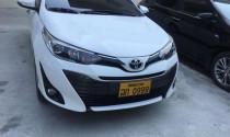 Toyota Vios 2018 bất ngờ xuất hiện tại Việt Nam