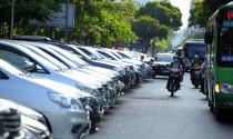 Từ 1/8, TP.Hồ Chí Minh sẽ thu phí đỗ xe ôtô bằng công nghệ