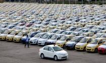 Có hay không cuộc đua giảm giá ô tô trong tháng 6?