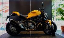 Ducati Monster 821 thế hệ mới ra mắt với giá gần 400 triệu đồng tại Việt Nam