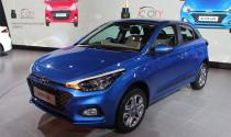 Hyundai i20 Active 2018 có giá bán 235 triệu đồng tại thị trường Ấn Độ