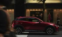 Mazda CX-3 2019 ra mắt với động cơ Diesel 1.8L hoàn toàn mới