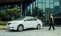 Nissan Sunny – Vừa túi tiền, tiện dụng với nhiều đối tượng
